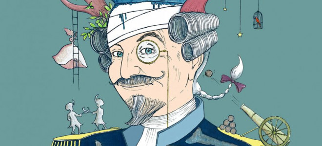 Les Aventures du Baron de Münchhausen : le nouveau projet fou du Concert Spirituel d'Hervé Niquet