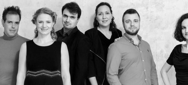 Concert hommage à Angélique Pourreyron par son Ensemble El Sol