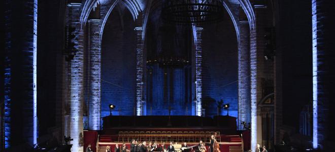 Un oratorio pour l'oratorien Saint Philippe Néri au Festival de La Chaise-Dieu