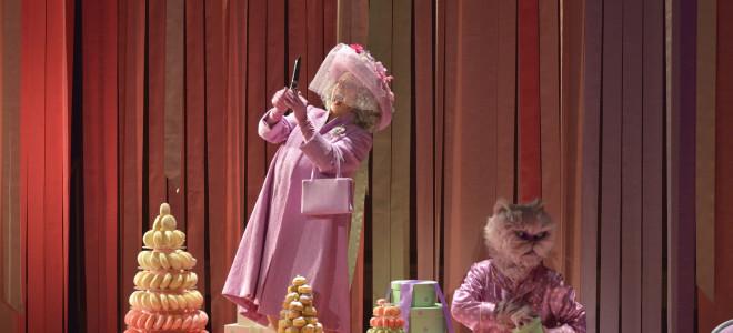 Hänsel et Gretel à Nantes : un feel-good opera