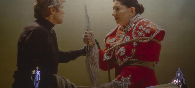 7 Morts de Mari(n)a Callas-Abramović au Palais Garnier