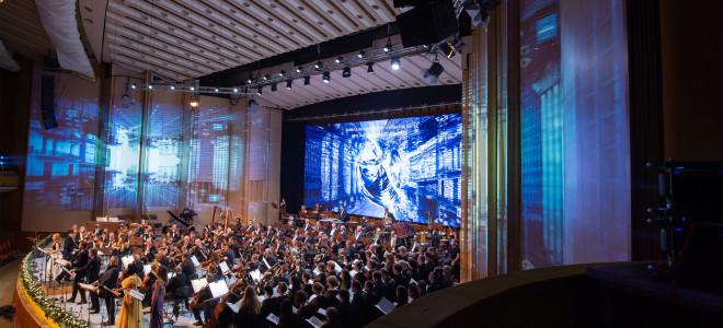 Création roumaine de La Ville morte pour un double anniversaire au Festival Enescu