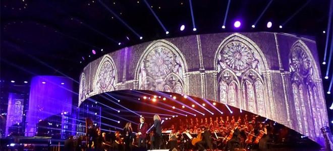 Roberto Alagna chante Noël sur France 3
