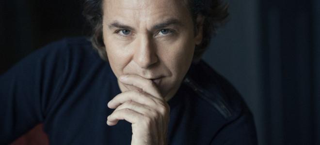 Roberto Alagna : « L'artiste est un baume contre tous les maux de la société »