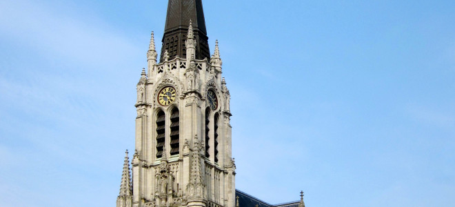 Rentrée patrimoniale à l'Atelier Lyrique de Tourcoing