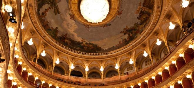 Gagnez 10 places pour La Cenerentola au cinéma ! Résultats