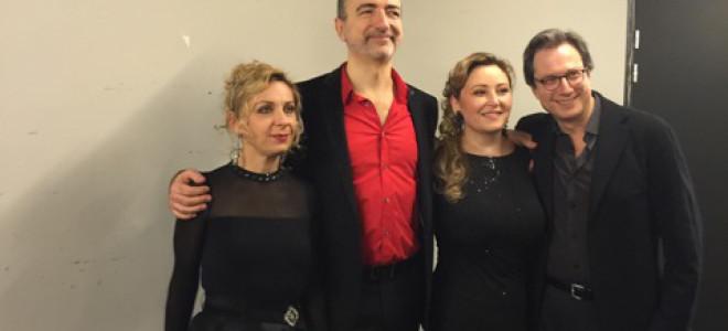 Récital Dessay & Friends à la Philharmonie : une soirée trois étoiles