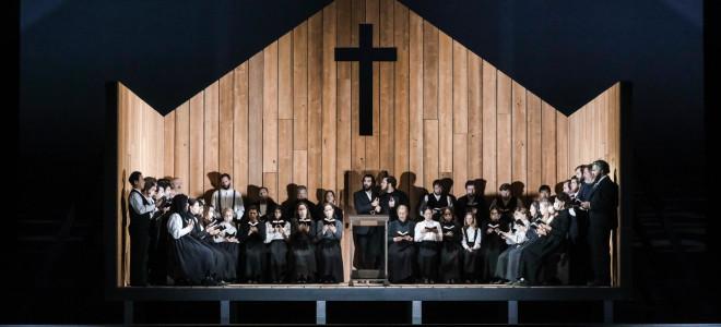 Stiffelio de Verdi, le triomphe du pardon à l'Opéra National du Rhin