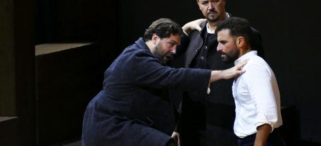 Guillaume Tell de Rossini fait frissonner Marseille