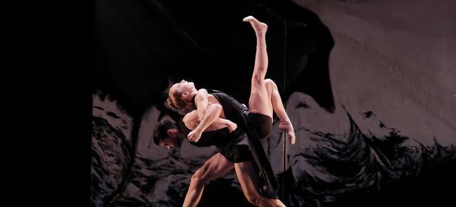 Danser Schubert au XXIe siècle à l'Opéra national du Rhin