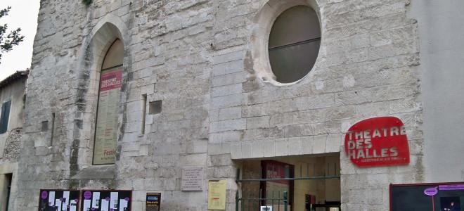 L'Académie de La Scala au Théâtre des Halles en Avignon