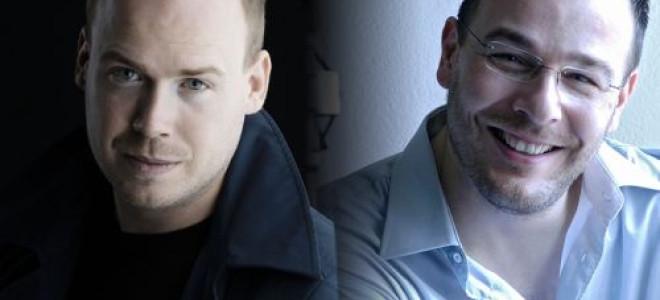 Andreas Scholl et Maarten Engeltjes, Music & Love à Gaveau