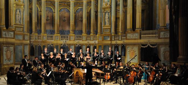 Des Horaces à Versailles pour redécouvrir Salieri