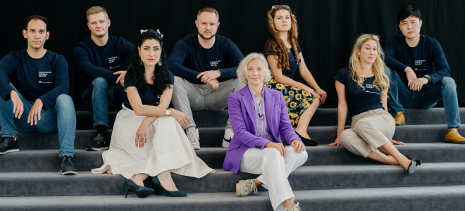 World Opera Day sur OperaVision : « Le jeune public peut s'identifier aux chanteurs en devenir »