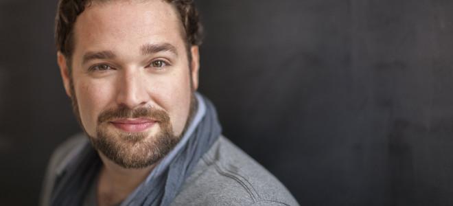 Bryan Hymel au TCE : de l'amour et de l'héroïsme