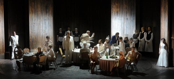 L'Orfeo de Rossi redécouvert à l'Opéra Royal de Versailles