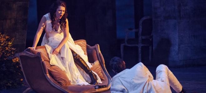 Don Giovanni à Rouen, la confrontation des mondes et des temps
