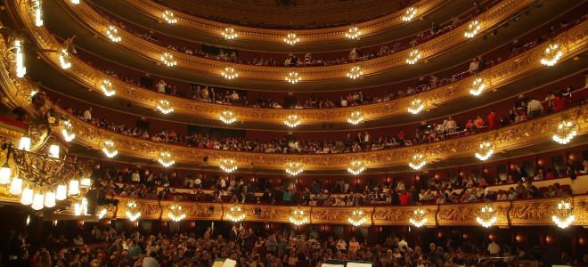 Le Grand Théâtre du Liceu de Barcelone annonce sa saison anniversaire 2019/2020