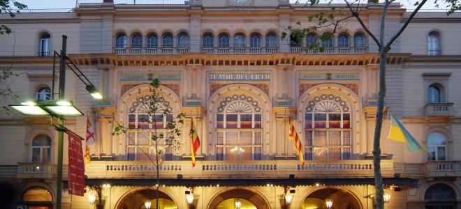 Invitations au Paradis pour la 175ème saison du Liceu de Barcelone en 2021/2022