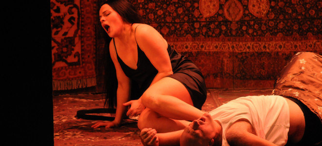 Dix grands psychopathes à l'opéra (6/10) - Lady Macbeth de Mtsensk