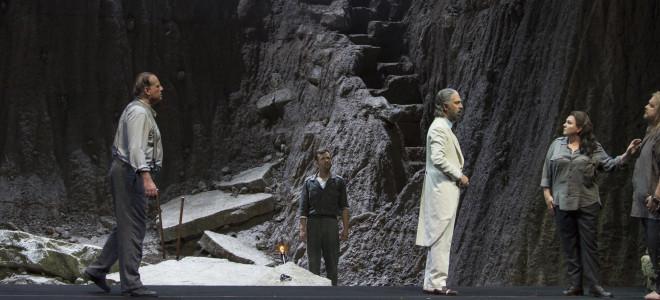 Dix grands psychopathes à l'opéra (9/10) - Fidelio