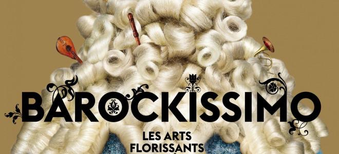 Barockissimo : Les Arts Florissants s'exposent au CNCS
