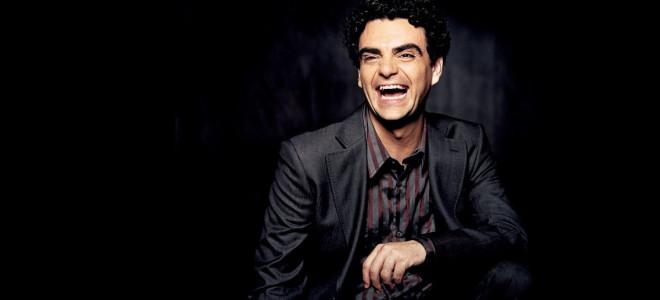 Rolando Villazón prochain Directeur artistique de la Semaine Mozart à Salzbourg