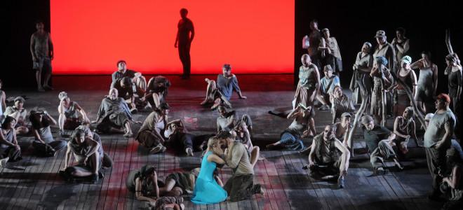 Les Pêcheurs de Perles de Bizet à l'Opéra de Nancy se portent bien !