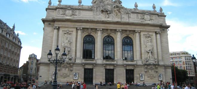 Baroque, classique et contemporain à l'Opéra de Lille en 2019/2020