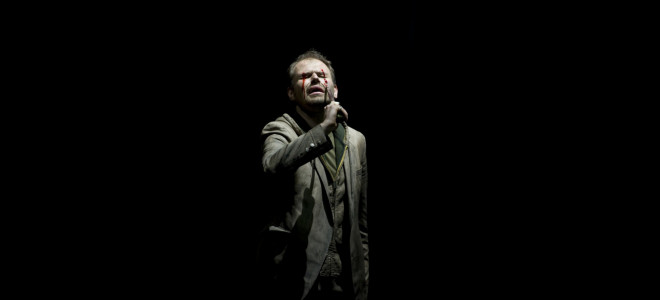 L'Académie de l'Opéra de Paris vous fait découvrir ses artistes de demain dans l'Orfeo de Monteverdi