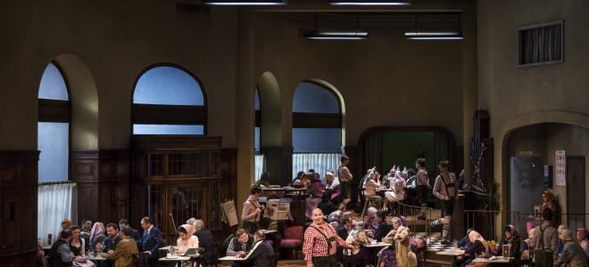 Das Liebesverbot à Strasbourg : un Wagner pour tous