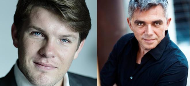 Stanislas de Barbeyrac et Laurent Pelly distingués aux Opera Awards 2016