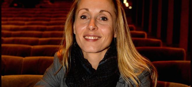 Marie-Eve Signeyrole : « Nous commençons à passer les frontières »
