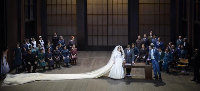 Prise de rôle réussie pour Erin Morley dans Lucia di Lammermoor à Nancy