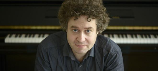 Interview de David Chaillou pour la création de son opéra