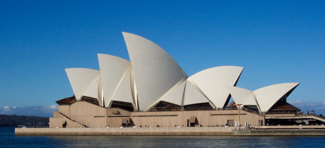 L'opéra de Sydney se refait une beauté acoustique
