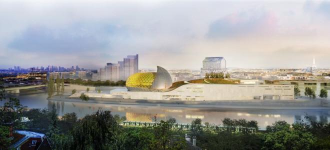Retour sur l'inauguration de la Seine Musicale