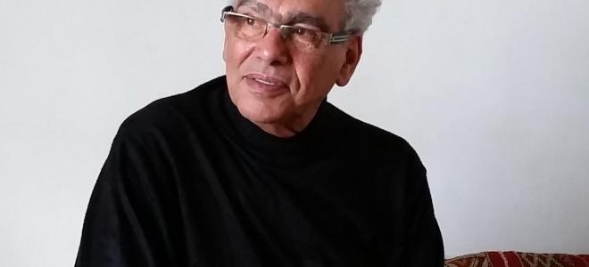 Ahmed Essyad pour la création de Mririda à Strasbourg : « Cette œuvre est un cri contre toutes les
