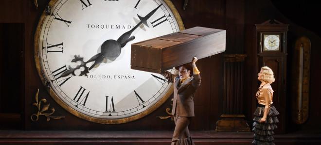 L'art vivant avance ses horloges pour respecter le couvre-feu