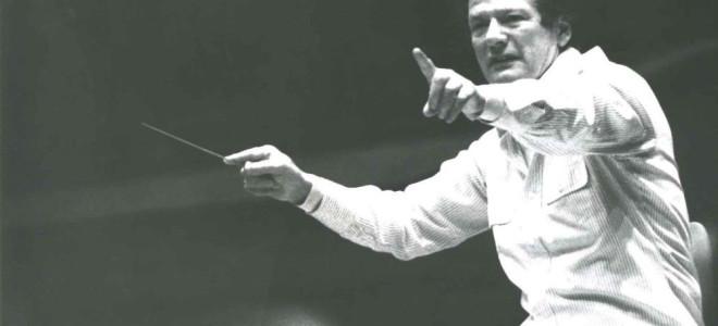 Décès de Sir Neville Marriner, le chef d'orchestre d'Amadeus