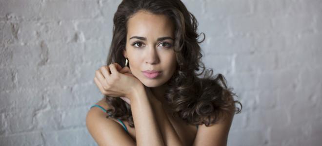 Nadine Sierra sur Eliogabalo au Palais Garnier :