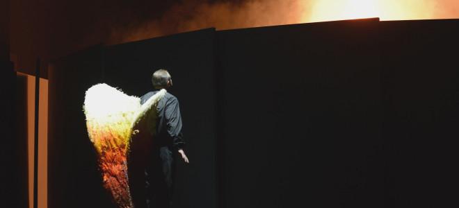 Un Ange de feu à haute tension à l'Opéra de Lyon