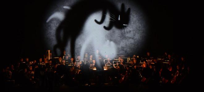 Cure de jouvence avec L'Enfant et les Sortilèges à l'Opéra de Lyon