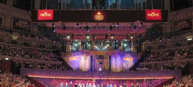 Des coupes-files aux BBC Proms ? So shocking !