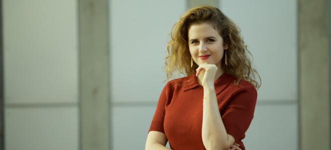 Eva Zaïcik : « Par amour de la musique et par désir de partager de beaux moments »