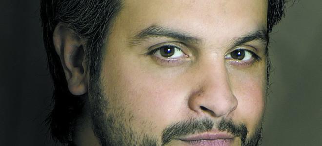 Nahuel di Pierro : « La mise en scène m'a toujours attiré »