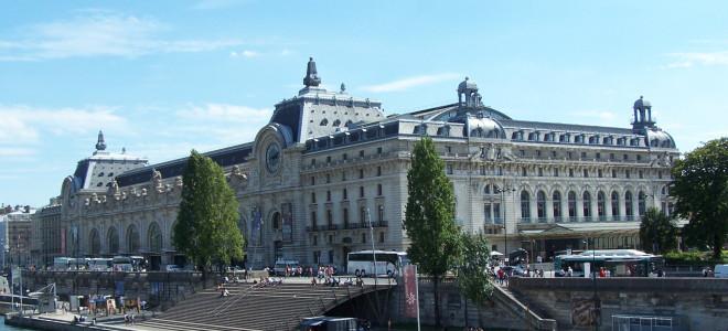 Poésie, musique et peinture : les Promenades musicales du Musée d'Orsay