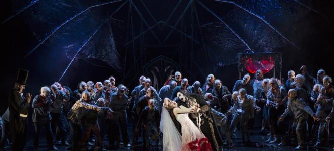 Un Vampire plein de mordant au Grand Théâtre de Genève