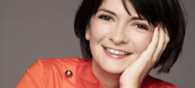 Marianne Crebassa fait vibrer l'Opéra Comique