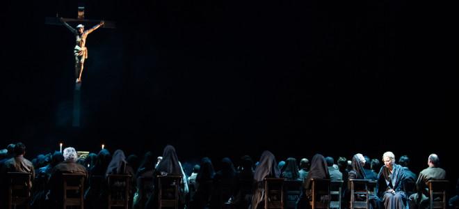 Cavalleria Rusticana et Sancta Susanna : mariage réussi à l'Opéra de Paris